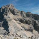 Razgled z vrha na Razor