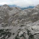 Razgled iz vrha na Špičje