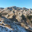 Razgled iz vrha nazaj na Lanževico