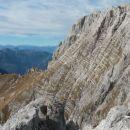 Razgled iz vrha na Montaž