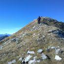 Spust iz Velikega vrha