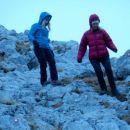 Spust iz vrha Krna
