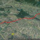 12,5 km dolg pohod