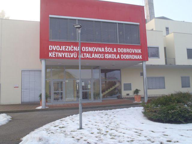 20160110 Dobrovnik-Bratonci, Janezov pohod - foto