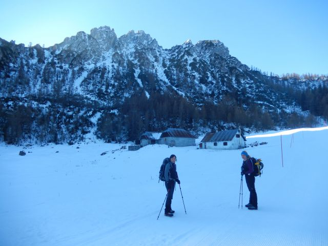 Višarska planina (1570m)