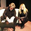 In še avtogram Reinholda Messnerja ...