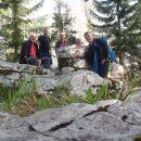 Livoldski vrh 994 m.