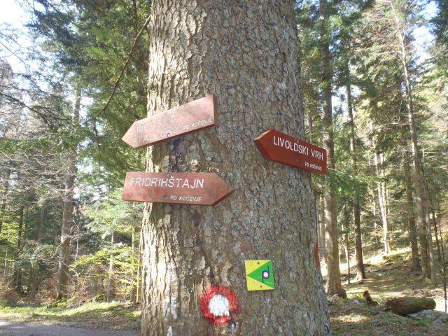 20160417 Kočevje-Stojna (jelenov studenec) - foto