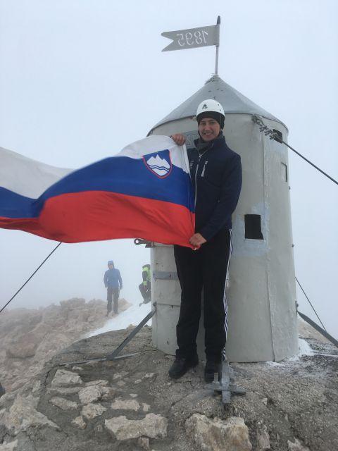 20160716 Triglav - Lipa - foto