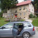 Andrejev dom na Slemenu.