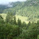 Planina Konjščica.