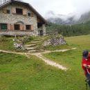 Planina Velo Polje.