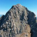 Razgled z vrha Lipnice na Špik