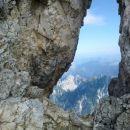 Okno ob poti :)