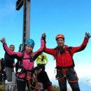 Monte Zermula (2143m)