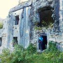 Pri trdnjavi Fort Herman
