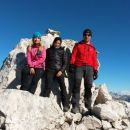 Vrh nad Peski (2176m)