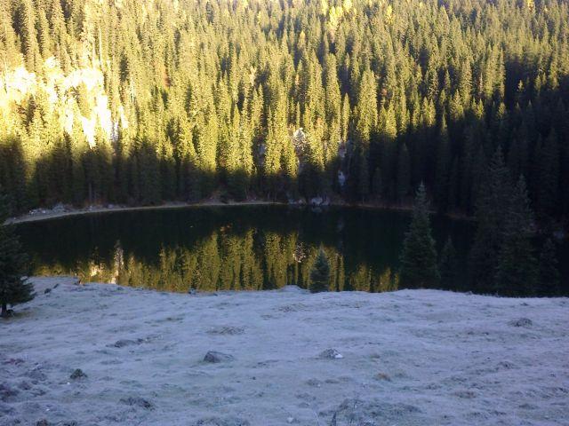 Razgled na jezero