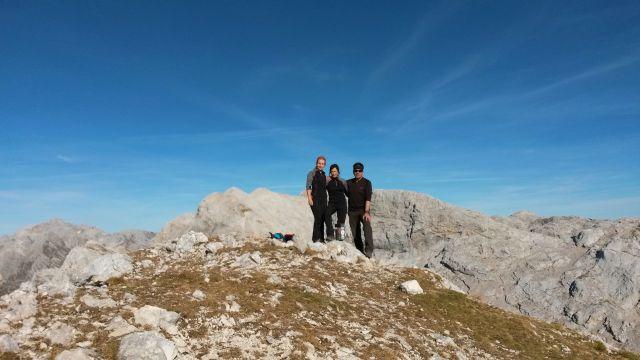 Mala Zelnarica (2310m)