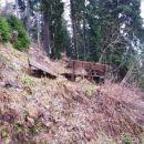 Pot na Uršljo goro