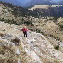 Pot na Veliki vrh