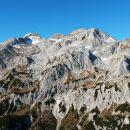 Razgled z vrha Lučkega Dedca na Planjavo