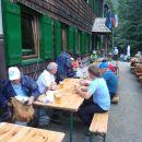 Priprave na Dan slovenskih planinskih doživetij 2017.