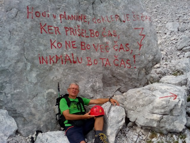 20170722 Jalovec Vršič-Goličica-Jalov.-Špička - foto