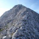 Zanimiv greben Šmarjetne.