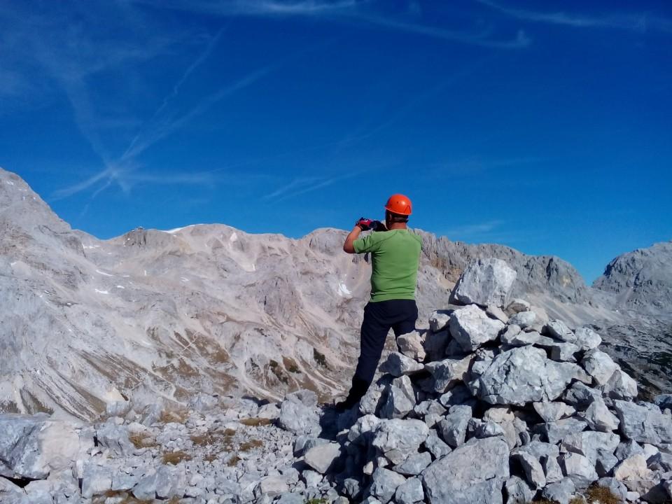 20171017 Vernar in Tosc z Bohinjskih vratc - foto povečava