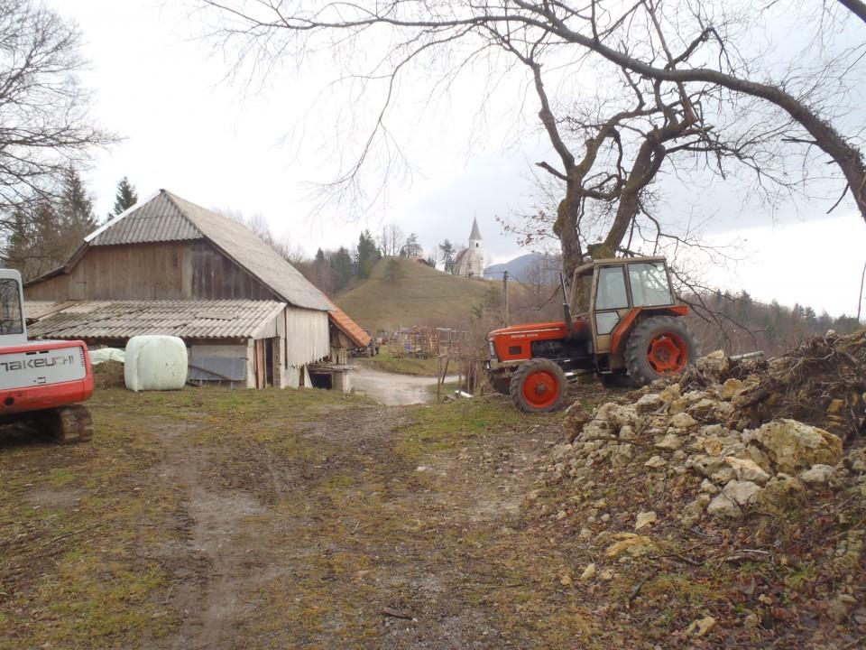 20180107 Zidani most-V.kozje-Lisca-Sevnica - foto povečava