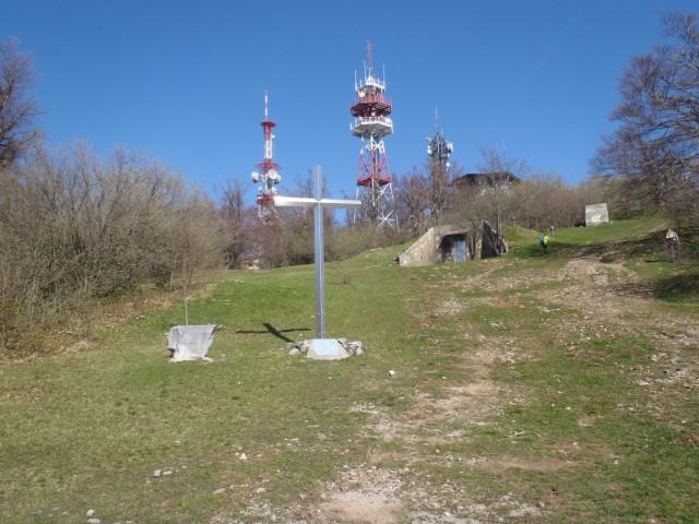 20180422 Krim   in   Grmada-Šmarna gora - foto