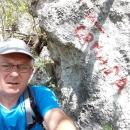 Vzpon na Grmado in naprej na Šmarno goro.