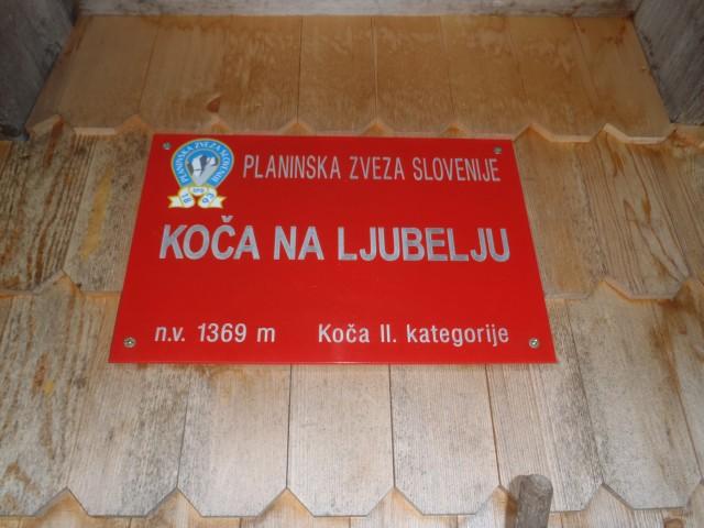 20180701 Ljubeljščica-Zelenjak-Palec-Zelenica - foto