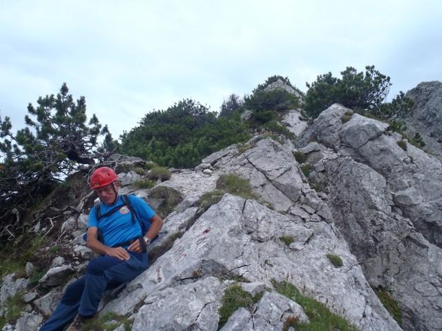 20180708 Storžič, Žrelo-Bašeljski,Kališče - foto