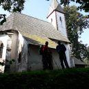 Cerkev Sv. Janeza Krstnika.