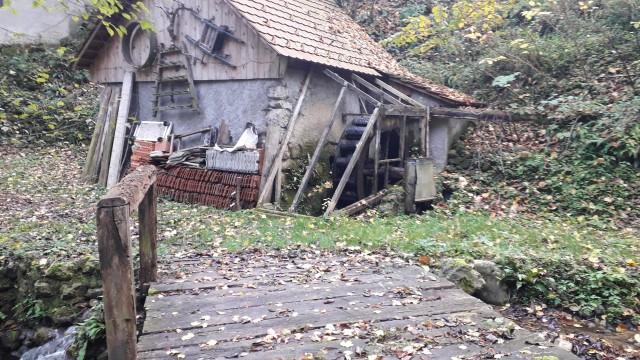 20181113 Zidani m. - Nebeška g. - Kum-Zagorje - foto