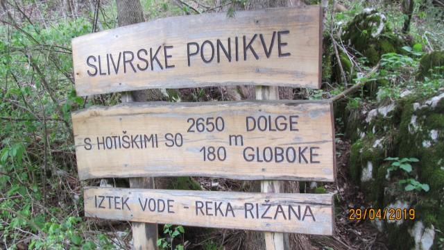20190428 Istra-Čičarija-jama Dimnice - foto