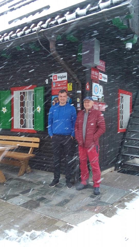 20190504 Izobraževanje vodnikov na Ledinah - foto povečava
