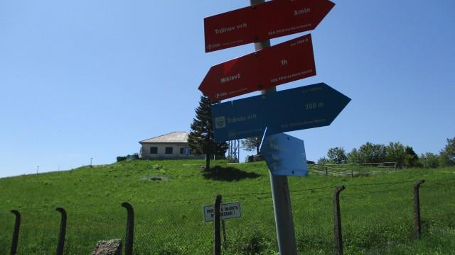 20190610 Trdinov vrh in Mirna gora - foto