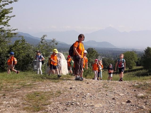 20190612 Lubnik,Tomaž,Praprotno,Križna gora - foto