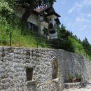 V vasi Tomaž