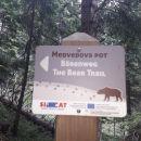 Na slovenski strani polno opozoril, čez mejo v avstrijo pa ne gredo.
