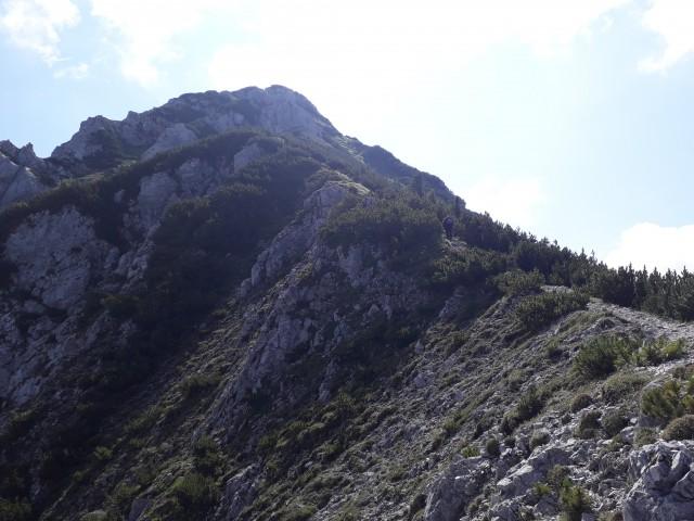 20190710 Vranček-Korošica-Košutica-Vel.vrh - foto