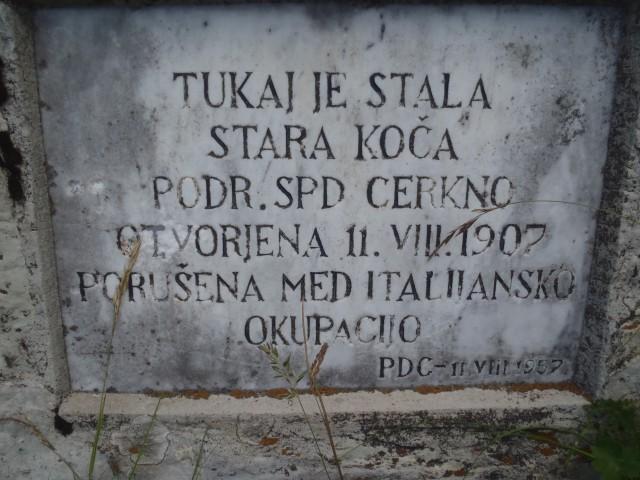 20190723 Hudajužna,Porezen,Petrovo in Podbrdo - foto
