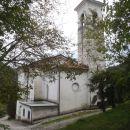 cerkev - Plave.