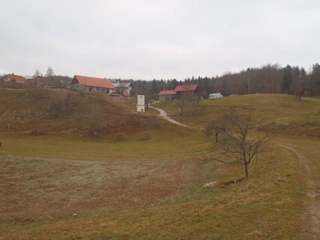 Del vasi Krnice.