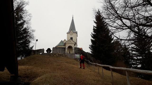 Cerkev Sv. Jurij.