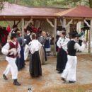 33 Mlada folklorna skupina.