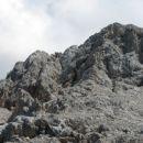 Severna stena Rjavine